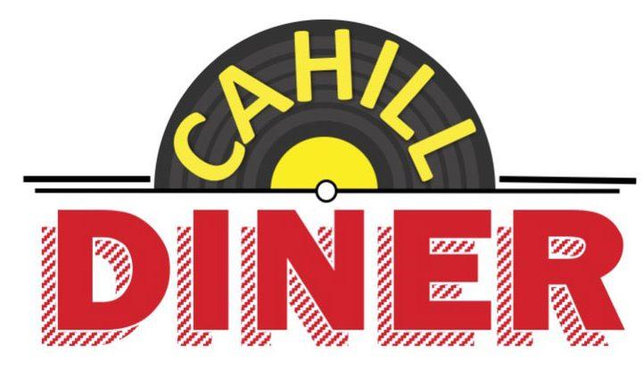 Cahill Diner